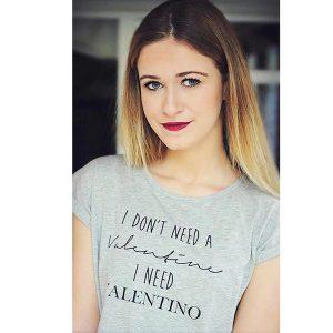 Shirt Valentine