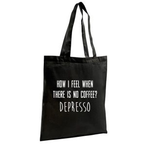 Shopping Bag Depresso