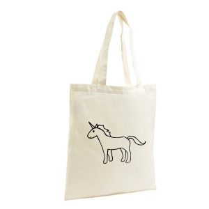 Shopping Bag unicorn