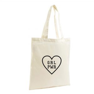 Shopping Bag GRLPWR