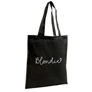Shopping Bag Blondie