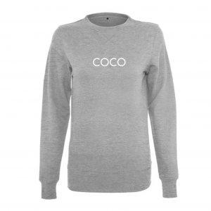 Sweatshirt Coco
