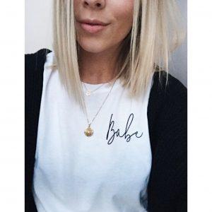 Shirt Babe