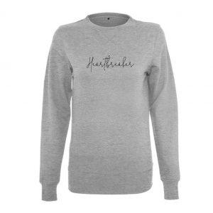 Sweatshirt Heartbreaker
