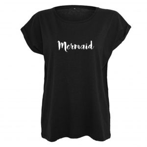 Shirt Mermaid