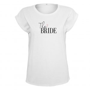 Shirt JGA The Bride